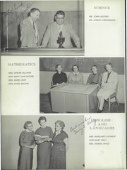 Page 12, 1958 Edition, Elk Lake High School - Antler Yearbook (Elk Lake, PA) online yearbook collection