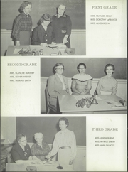 Page 16, 1958 Edition, Elk Lake High School - Antler Yearbook (Elk Lake, PA) online yearbook collection