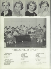 Page 8, 1958 Edition, Elk Lake High School - Antler Yearbook (Elk Lake, PA) online yearbook collection