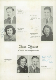 Page 14, 1949 Edition, Meyersdale Joint High School - Hi Point Yearbook (Meyersdale, PA) online yearbook collection