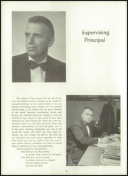 Page 10, 1958 Edition, Upper Dauphin High School - La Memoria Yearbook (Elizabethville, PA) online yearbook collection