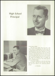 Page 11, 1958 Edition, Upper Dauphin High School - La Memoria Yearbook (Elizabethville, PA) online yearbook collection
