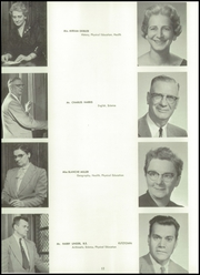 Page 16, 1958 Edition, Upper Dauphin High School - La Memoria Yearbook (Elizabethville, PA) online yearbook collection