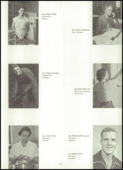 Page 17, 1958 Edition, Upper Dauphin High School - La Memoria Yearbook (Elizabethville, PA) online yearbook collection