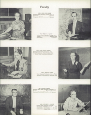 Page 15, 1957 Edition, Laurel Valley High School - Laurel Yearbook (New Florence, PA) online yearbook collection