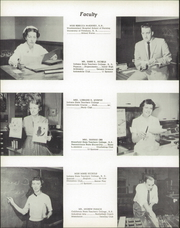 Page 16, 1957 Edition, Laurel Valley High School - Laurel Yearbook (New Florence, PA) online yearbook collection