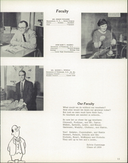 Page 17, 1957 Edition, Laurel Valley High School - Laurel Yearbook (New Florence, PA) online yearbook collection