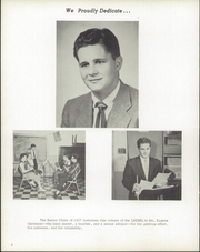 Page 8, 1957 Edition, Laurel Valley High School - Laurel Yearbook (New Florence, PA) online yearbook collection