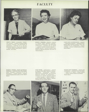 Page 15, 1959 Edition, Laurel Valley High School - Laurel Yearbook (New Florence, PA) online yearbook collection