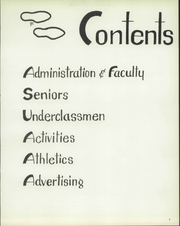 Page 9, 1959 Edition, Laurel Valley High School - Laurel Yearbook (New Florence, PA) online yearbook collection
