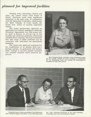 Page 11, 1966 Edition, Laurel Valley High School - Laurel Yearbook (New Florence, PA) online yearbook collection