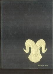 1970 Edition, Laurel Valley High School - Laurel Yearbook (New Florence, PA)