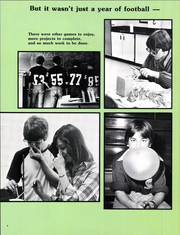 Page 10, 1979 Edition, Laurel Valley High School - Laurel Yearbook (New Florence, PA) online yearbook collection