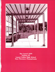 Page 5, 1979 Edition, Laurel Valley High School - Laurel Yearbook (New Florence, PA) online yearbook collection