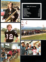Page 7, 1979 Edition, Laurel Valley High School - Laurel Yearbook (New Florence, PA) online yearbook collection