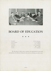 Page 10, 1945 Edition, Middleburg High School - Monitor Yearbook (Middleburg, PA) online yearbook collection