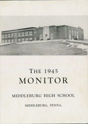 Page 7, 1945 Edition, Middleburg High School - Monitor Yearbook (Middleburg, PA) online yearbook collection