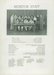 Page 10, 1946 Edition, Middleburg High School - Monitor Yearbook (Middleburg, PA) online yearbook collection