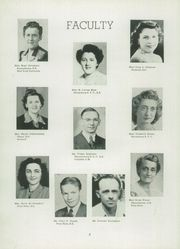 Page 12, 1946 Edition, Middleburg High School - Monitor Yearbook (Middleburg, PA) online yearbook collection