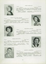 Page 14, 1946 Edition, Middleburg High School - Monitor Yearbook (Middleburg, PA) online yearbook collection