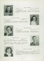 Page 16, 1946 Edition, Middleburg High School - Monitor Yearbook (Middleburg, PA) online yearbook collection