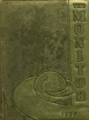 1950 Edition, Middleburg High School - Monitor Yearbook (Middleburg, PA)