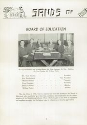 Page 12, 1950 Edition, Middleburg High School - Monitor Yearbook (Middleburg, PA) online yearbook collection