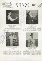Page 16, 1950 Edition, Middleburg High School - Monitor Yearbook (Middleburg, PA) online yearbook collection