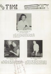 Page 17, 1950 Edition, Middleburg High School - Monitor Yearbook (Middleburg, PA) online yearbook collection