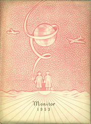 Page 1, 1953 Edition, Middleburg High School - Monitor Yearbook (Middleburg, PA) online yearbook collection