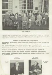Page 11, 1953 Edition, Middleburg High School - Monitor Yearbook (Middleburg, PA) online yearbook collection