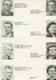 Page 13, 1953 Edition, Middleburg High School - Monitor Yearbook (Middleburg, PA) online yearbook collection