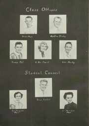 Page 16, 1953 Edition, Middleburg High School - Monitor Yearbook (Middleburg, PA) online yearbook collection