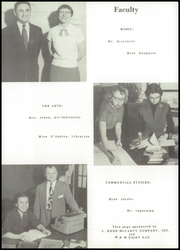 Page 16, 1955 Edition, South Fayette High School - Alliance Yearbook (McDonald, PA) online yearbook collection