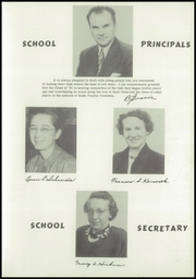 Page 15, 1956 Edition, South Fayette High School - Alliance Yearbook (McDonald, PA) online yearbook collection