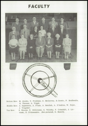 Page 16, 1956 Edition, South Fayette High School - Alliance Yearbook (McDonald, PA) online yearbook collection