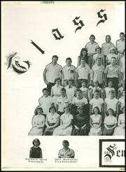 Page 2, 1956 Edition, South Fayette High School - Alliance Yearbook (McDonald, PA) online yearbook collection