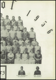 Page 3, 1956 Edition, South Fayette High School - Alliance Yearbook (McDonald, PA) online yearbook collection