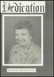 Page 8, 1956 Edition, South Fayette High School - Alliance Yearbook (McDonald, PA) online yearbook collection