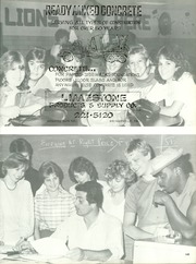 Page 153, 1986 Edition, South Fayette High School - Alliance Yearbook (McDonald, PA) online yearbook collection