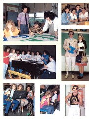 Page 16, 1988 Edition, South Fayette High School - Alliance Yearbook (McDonald, PA) online yearbook collection
