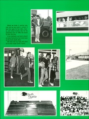 Page 6, 1988 Edition, South Fayette High School - Alliance Yearbook (McDonald, PA) online yearbook collection