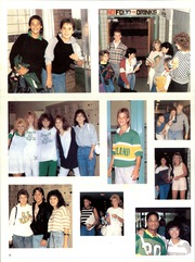 Page 8, 1988 Edition, South Fayette High School - Alliance Yearbook (McDonald, PA) online yearbook collection