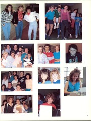 Page 9, 1988 Edition, South Fayette High School - Alliance Yearbook (McDonald, PA) online yearbook collection