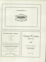 Page 101, 1938 Edition, Collingdale High School - Colsenian Yearbook (Collingdale, PA) online yearbook collection