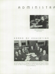 Page 14, 1938 Edition, Collingdale High School - Colsenian Yearbook (Collingdale, PA) online yearbook collection