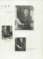 Page 15, 1938 Edition, Collingdale High School - Colsenian Yearbook (Collingdale, PA) online yearbook collection