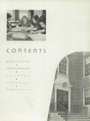 Page 9, 1938 Edition, Collingdale High School - Colsenian Yearbook (Collingdale, PA) online yearbook collection