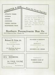 Page 95, 1938 Edition, Collingdale High School - Colsenian Yearbook (Collingdale, PA) online yearbook collection