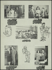 Page 10, 1948 Edition, Collingdale High School - Colsenian Yearbook (Collingdale, PA) online yearbook collection